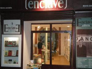 Librería Enclave (Madrid)