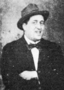 Guillaume Apollinaire, 1914